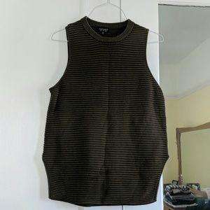 Topshop Sweater Tunic